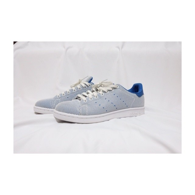 meilleur authentique 1ac26 5c625 Jual adidas stan smith mesh blue original - Kota Tangerang Selatan - by  reallymarket | Tokopedia
