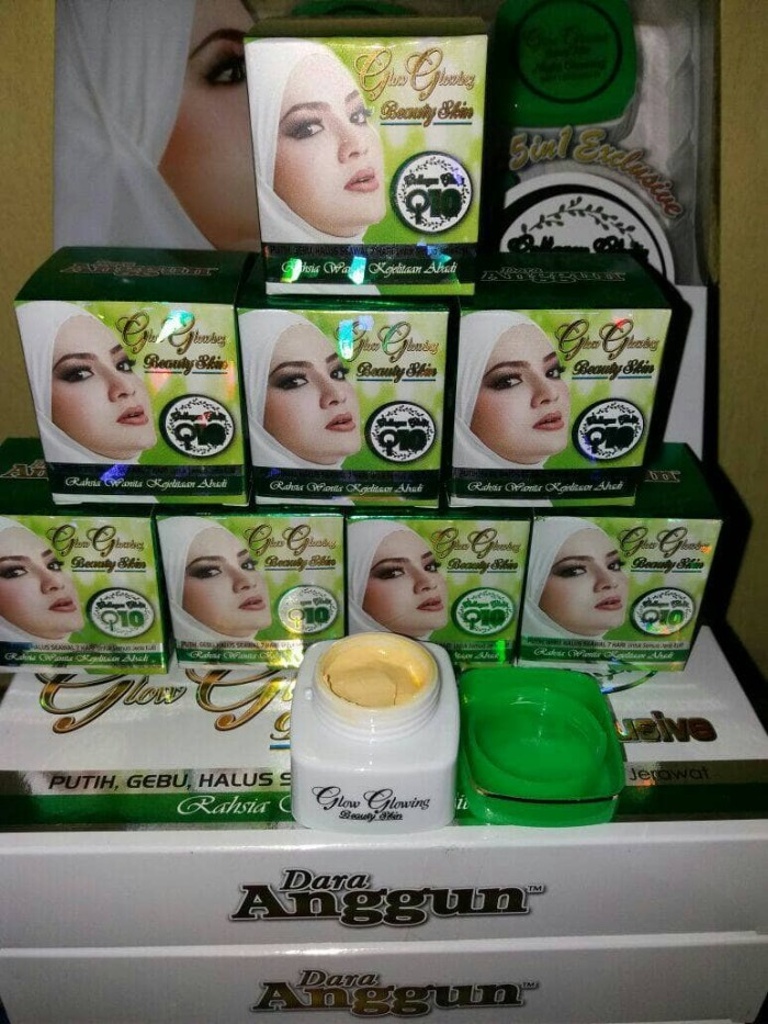 Info Beauty Glowing Hargano.com