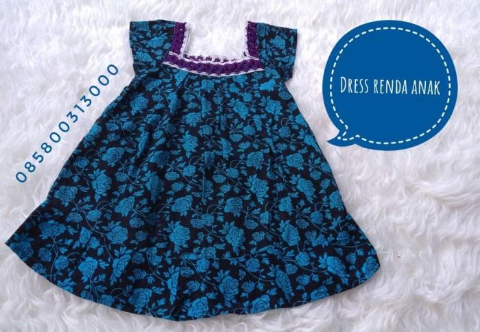 dress harian anak daster anak dress murah baju harian anak dress lucu 354c2f8f2a