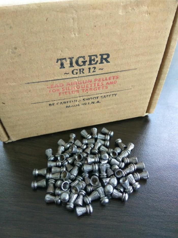 harga Tiger gr12 Tokopedia.com