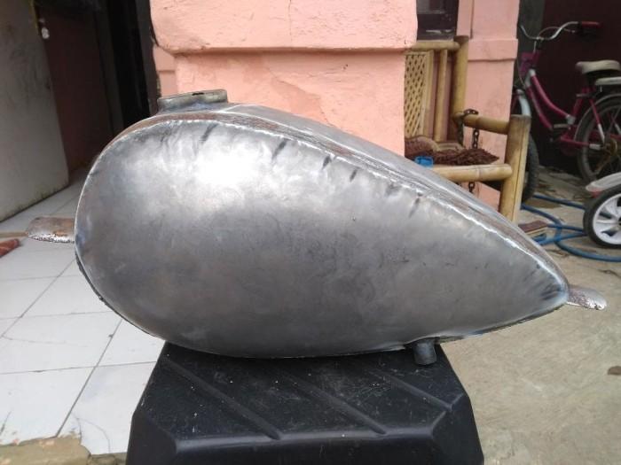 harga Tangki Custom Model Kacang Japstyle Bratsyle Tokopedia.com