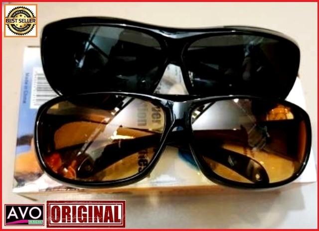 Ask Vision Kacamata Multifungsi 2 In 1 - Daftar Harga Terlengkap ... 9935bafcce