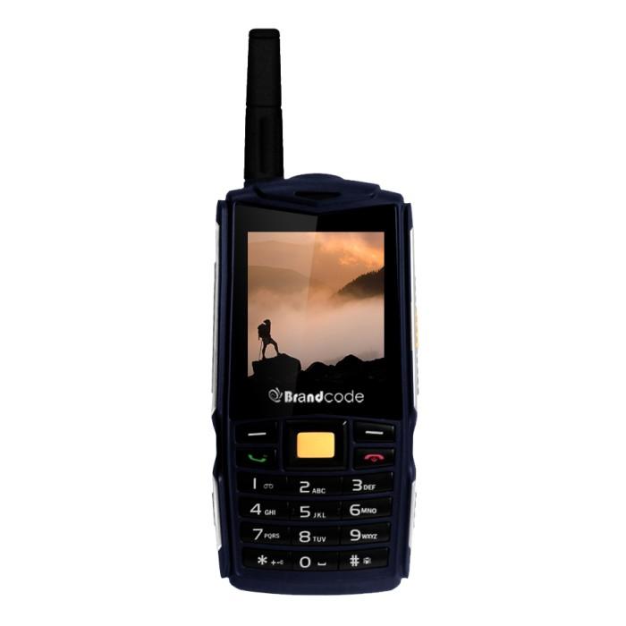 harga Brandcode b81 plus - triple sim card - 12800mah - biru Tokopedia.com
