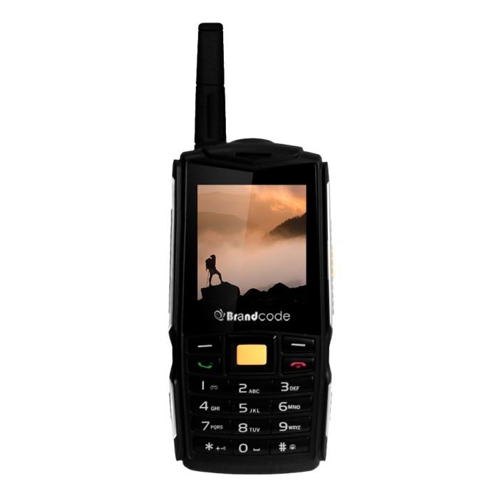 harga Brandcode b81 plus - triple sim card - 12800mah - hitam Tokopedia.com