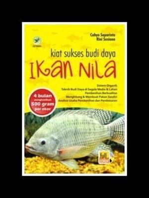 Info Ikan Nila Travelbon.com