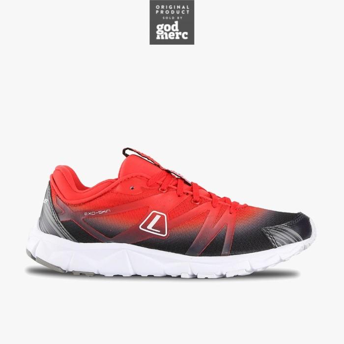 harga Original league volkov shades m running sepatu men red white Tokopedia.com