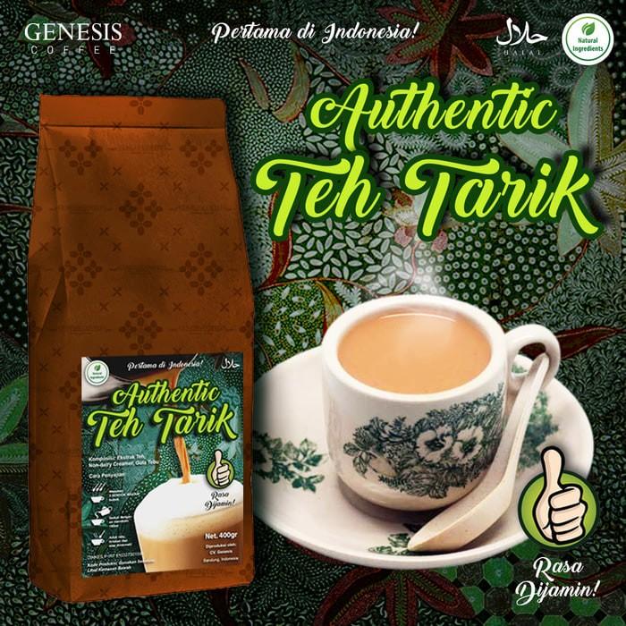 Katalog Teh Tarik Travelbon.com