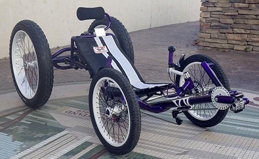 Jual Modif Motor Trike Quad Dgn 2 Or 4 Wheel Drive Direction Kota Kediri Marks Engeneering Tokopedia