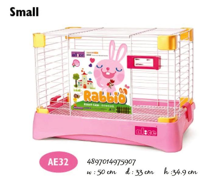 Info Kandang Kelinci Rabbio Rabbit Travelbon.com