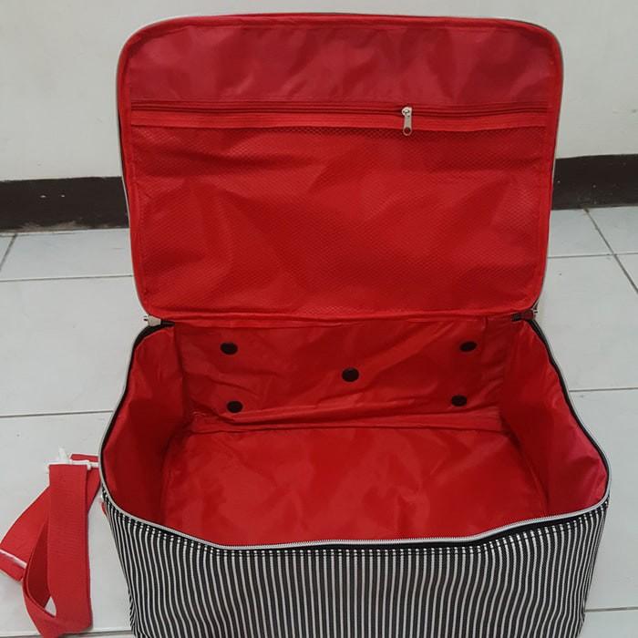 (Sale) Travel Bag & Tas Jalan & Koper Anak Thomas GB008
