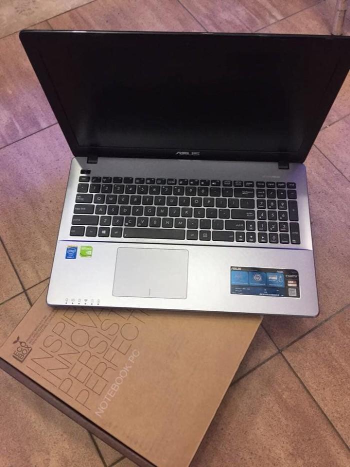 Jual Asus X550lc Gaming Laptop Intel Core I7 Siap Desain Editing Tangguh Kota Surabaya Poetra Comp Tokopedia