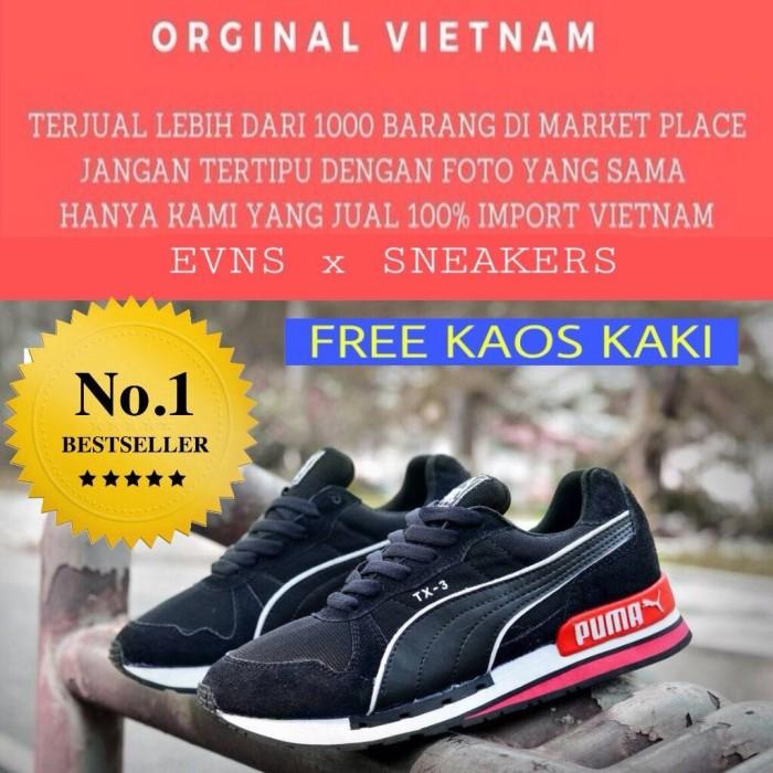 harga Sepatu puma tx 3 running men new murah Tokopedia.com 1e1dc3c315