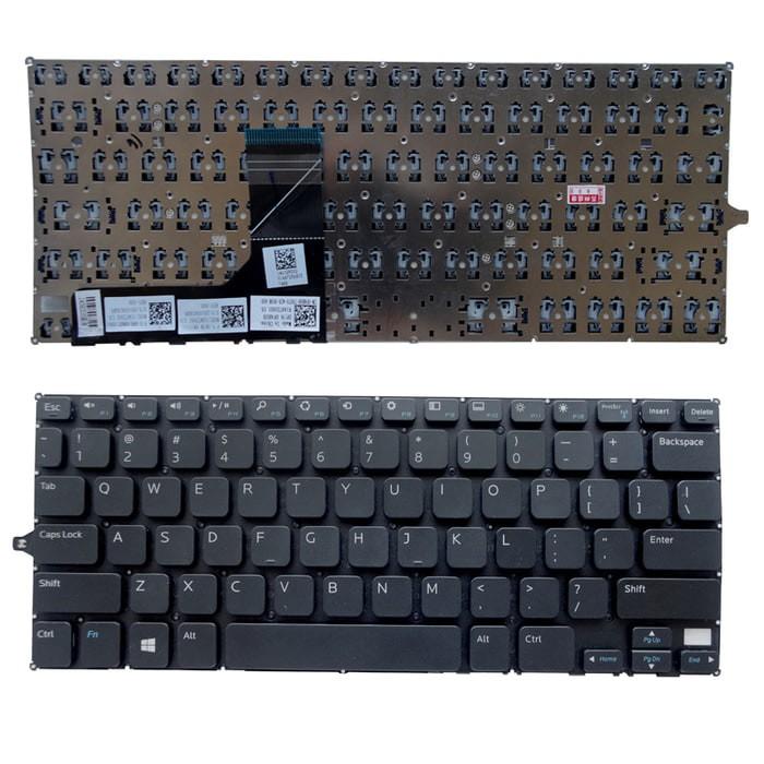 harga Keyboard laptop dell inspiron 11-3000 11-3147 11-3148 11-3158 p20t Tokopedia.com