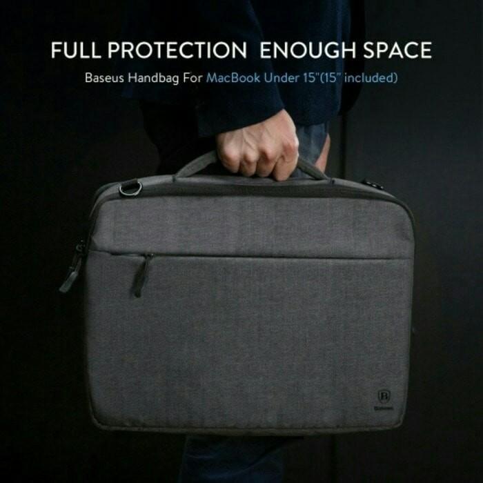 Jual Tas Laptop Gearmax Sleeve Bag Notebook Macbook Pro Retina 13 14 ... 05c299b893