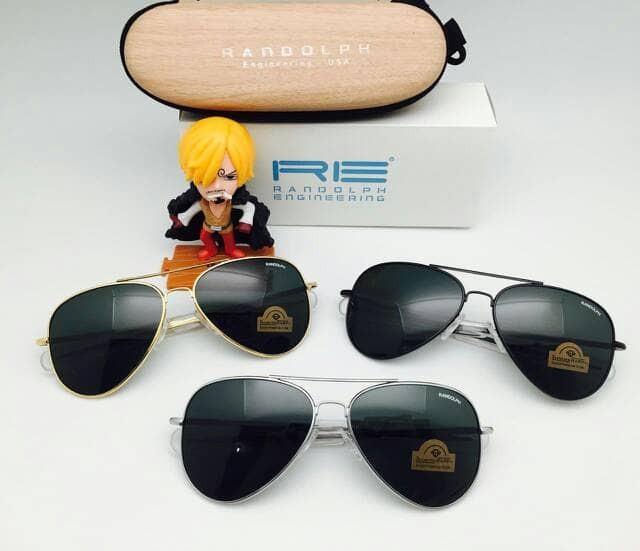 harga Kacamata randolph kacamata pilot Tokopedia.com