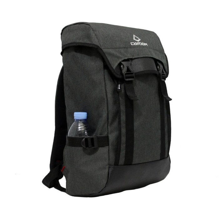 Tas Ransel Backpack Carion Original + Raincover / Model Mirip Eiger .