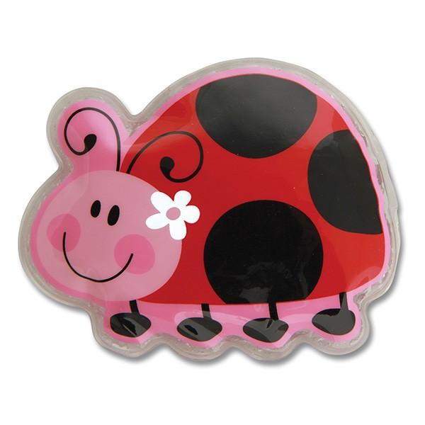 Jual Stephen Joseph Freezer Friends Ladybug – Sj1026-60 Harga Promo Terbaru