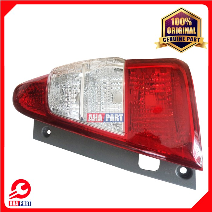harga Toyota lampu stop belakang kanan innova great new part no.81551-0k210 Tokopedia.com