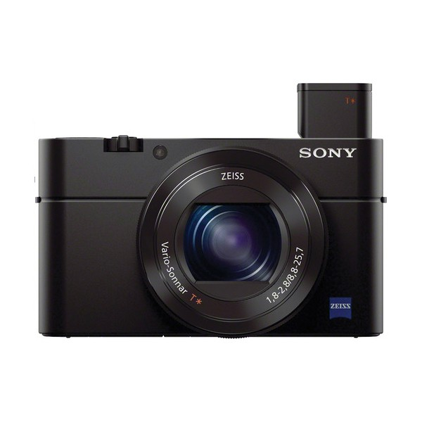 Jual Sony Cyber-Shot Dsc-Rx100 Iii Harga Promo Terbaru