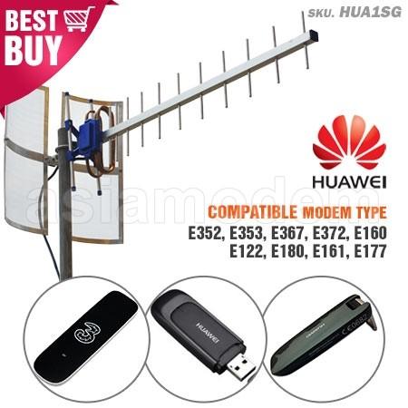 harga Antena yagi txr185 for modem huawei e352 e353 e367 e372 e160 e122 e177 Tokopedia.com