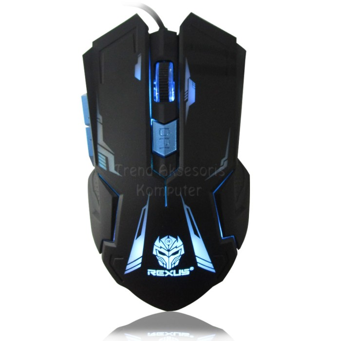 Jual Mouse Rexus Gaming RXM G4