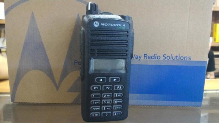 Katalog Motorola Cp 1660 Vhf Hargano.com