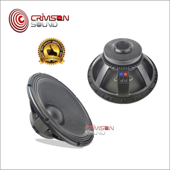 harga SPEAKER WOOFER 18 INCH COIL 4 INCH MODEL RCF L- 1820-98 Tokopedia.com