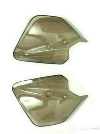 Knuckle Nmax / Cover Handguard Pelindung Stang Nmax Merk NEMO