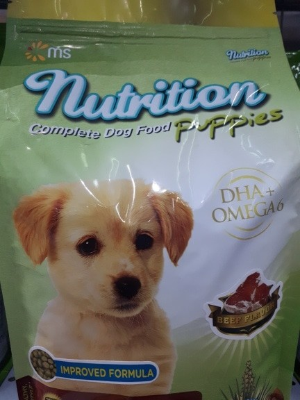 Jual Dog Food Nutrition Puppy Kota Manado Central Petstore Tokopedia