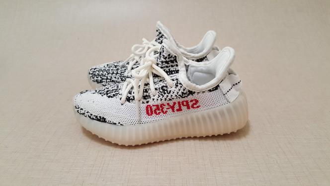 sale retailer f9266 d9e4c Jual Sepatu Anak Adidas Yeezy V2 Zebra SPLY350 Kids - Kota Medan - sun kids  shoes | Tokopedia