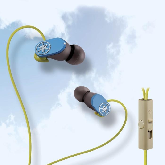 harga Yamaha audio visual earphone eph-rs01 / eph rs01 / ephrs01 / ephrs 01 Tokopedia.com