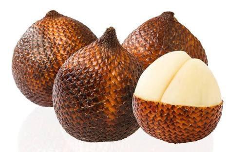 harga Buah salak gula madu asli bali 3 kg manis gula pasir bukan salak biasa Tokopedia.com