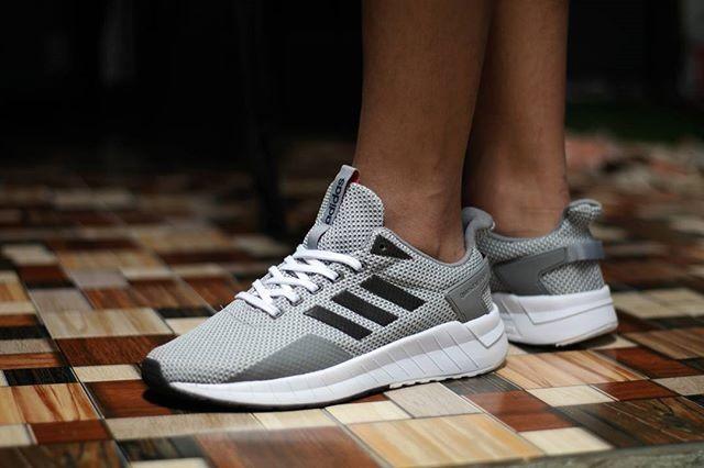 Jual Adidas Questar Ride Original Pricull Sneakers Store Tokopedia