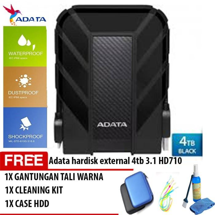 harga Adata hardisk external 4tb usb 3.1 hd710 pro -original Tokopedia.com
