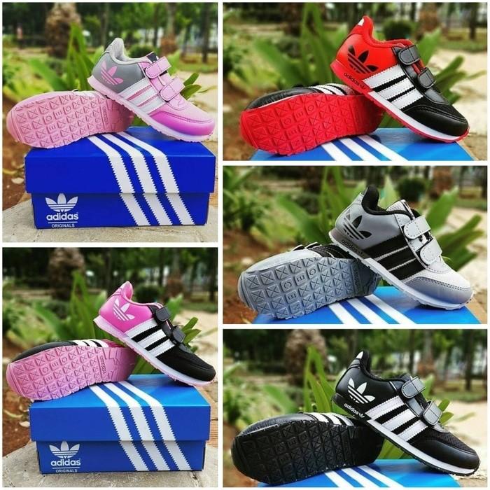 Jual Sepatu Anak Adidas Neo Kids Sepatu Anak Kecil Jakarta