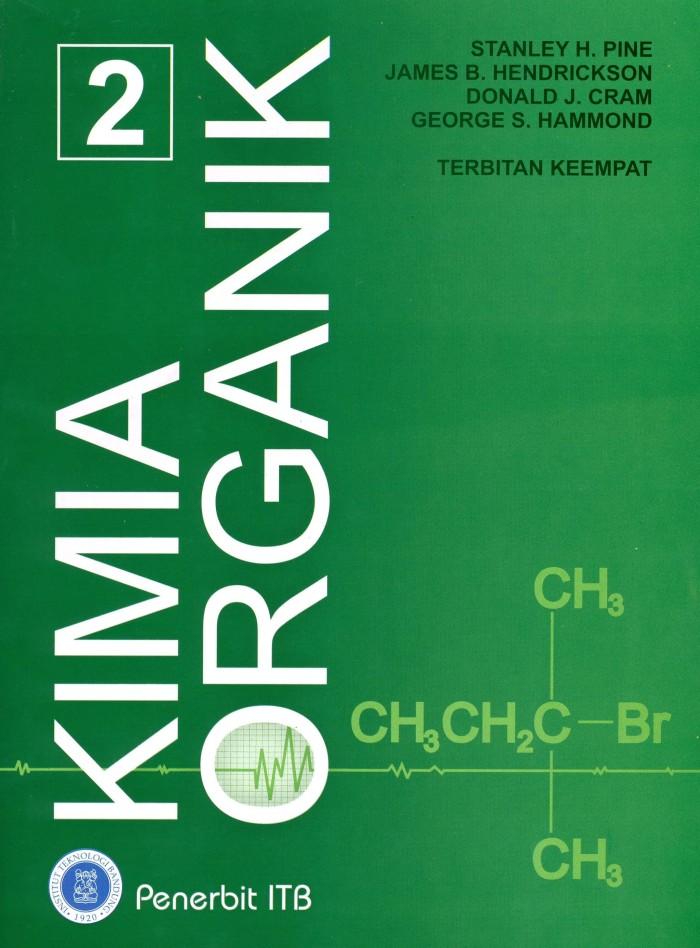 harga Kimia organik 2 Tokopedia.com