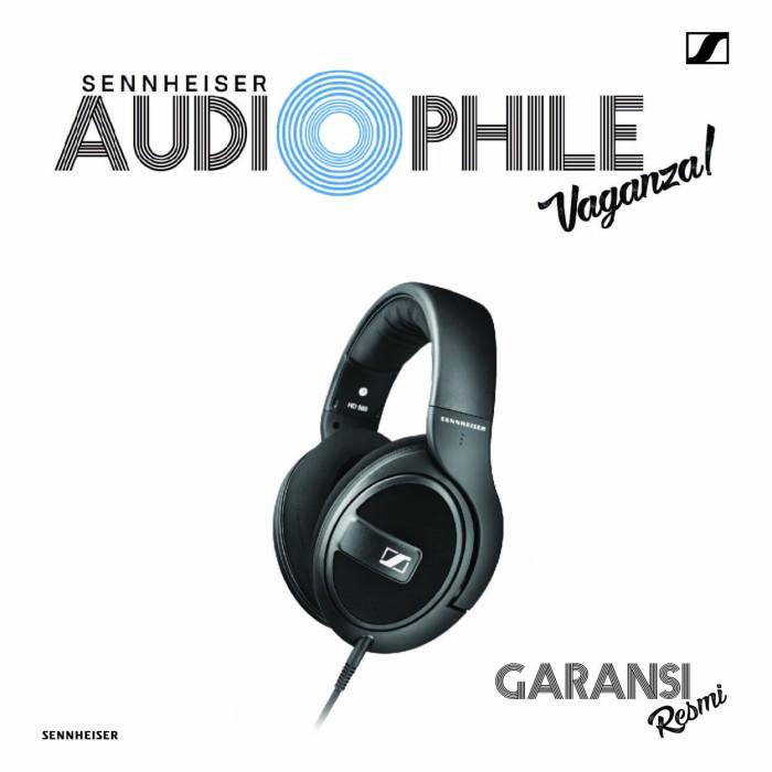 harga Seinnheiser hd 569 headphone Tokopedia.com