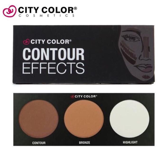 Info City Color Contour Effects Travelbon.com