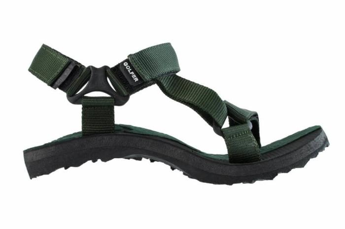 Sandal gunung - Outdoor - Trekking - Adventure pria original GF 3301