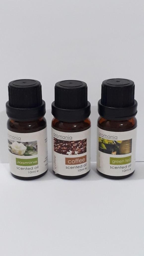 Aiueo Humidifier Essential Aromatherapy Oil 10ml Paket Balancing
