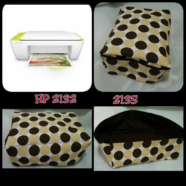 Jual Tutup Printer Printer Cover Hp 2132 Kab Karawang M Stylez Tokopedia