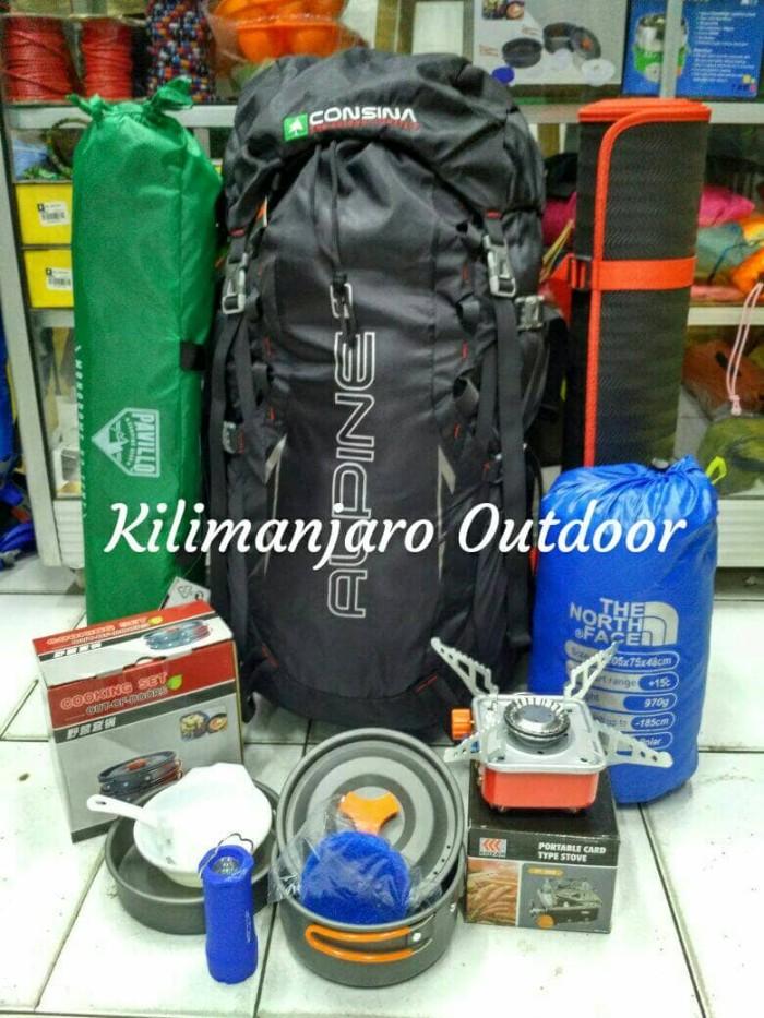 Katalog Perlengkapan Pendakian Gunung Hargano.com