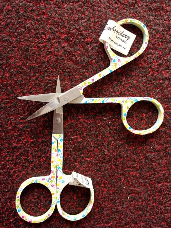 harga Gunting kristik allary - 6340-14 Tokopedia.com