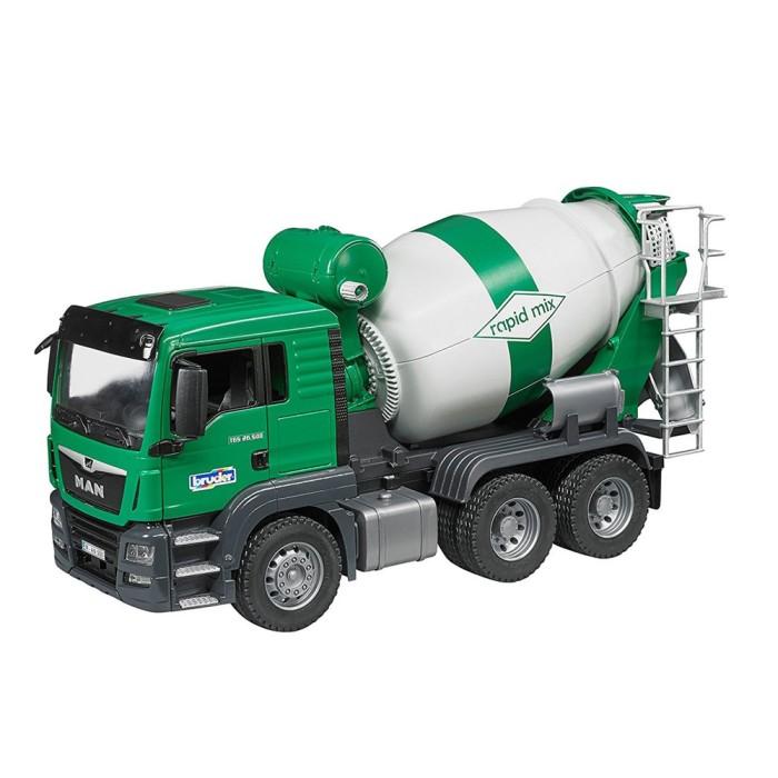 harga Sale 50% off bruder toys 3710 - man tgs cement mixer truck Tokopedia.com