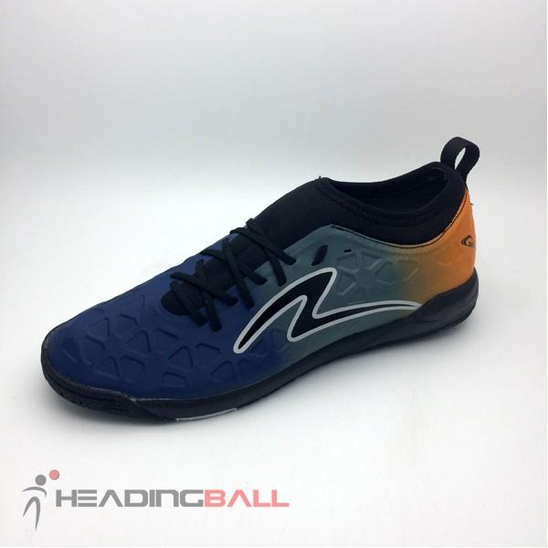 Jual Sepatu Futsal Specs Original Swervo Inertia In Galaxy Blue