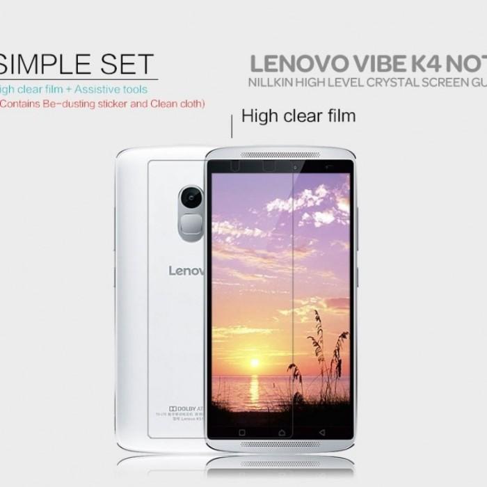 Info Lenovo Vibe K4 Travelbon.com
