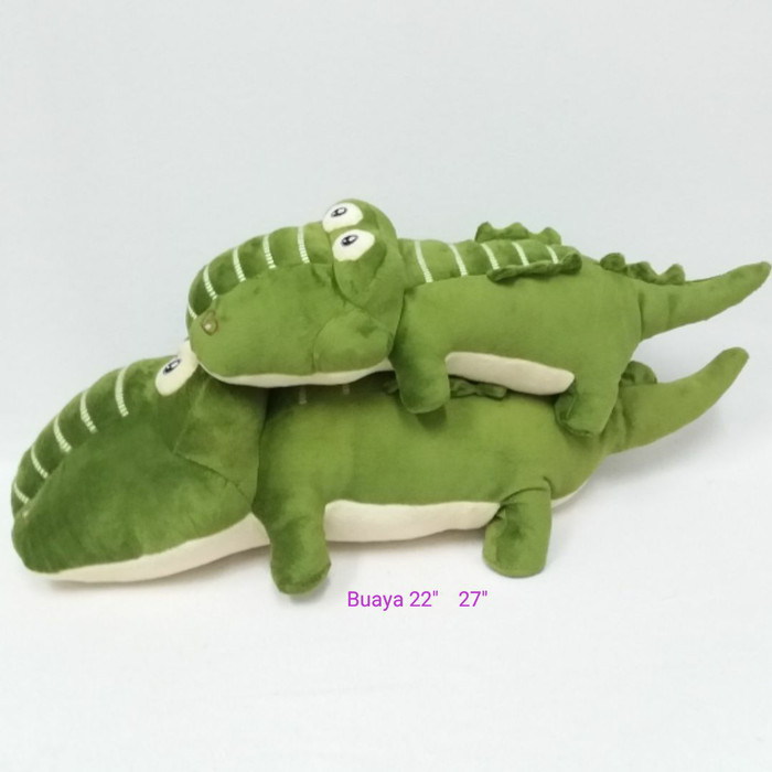 harga Boneka buaya (panjang 68 cm) Tokopedia.com 524601b0ff
