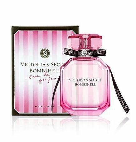 Katalog Parfum Victoria Secret Travelbon.com