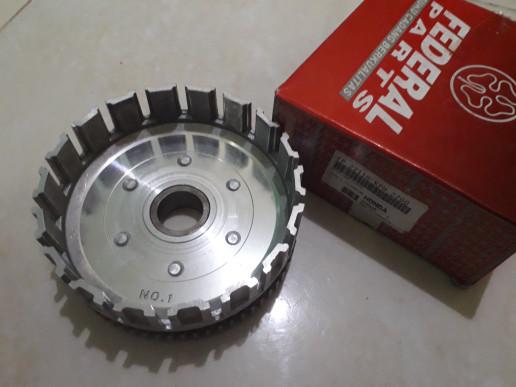 ... Honda Karisma Supra X 125 Source · Supra X 125 Source Kelebihan Kekurangan Federal Astra Kampas Kopling Set