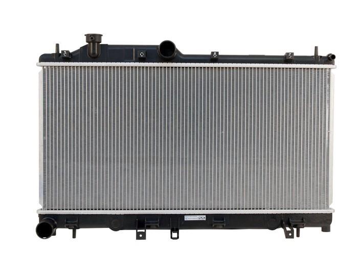 Foto Produk radiator toyota soluna MT / manual dari Saudara toyota atrium